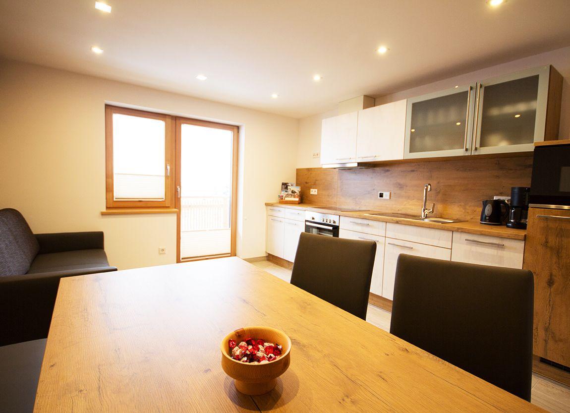 Appartement Venediger - 4 Personen
